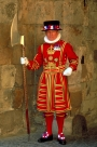 Tower of London yeoman warder